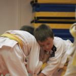 Randori judo - Akademie Šampion