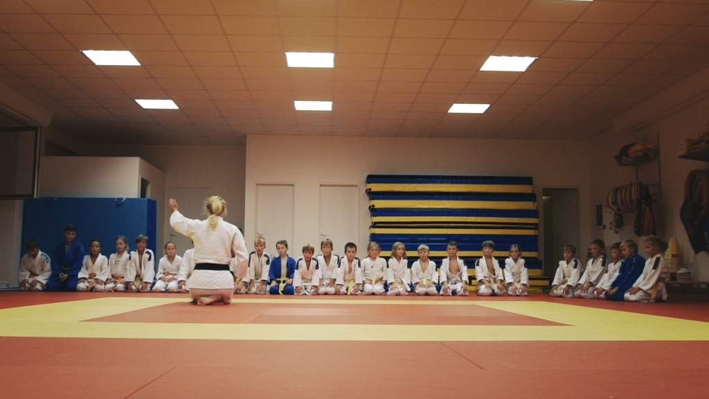 Seiza - Akademie Šampion