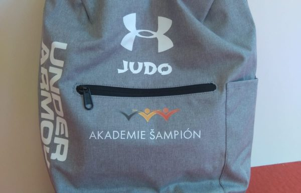 Batoh judo