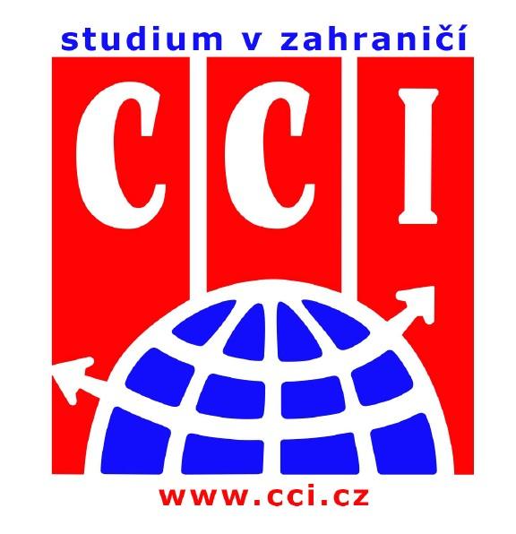 studium v zahraničí - CCI
